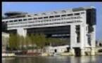 France: la dette publique plonge