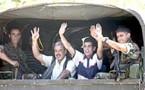 Liban: embrouillamini entre Israél et l'ONU