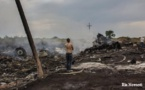 Un Boeing malaisien abattu en Ukraine