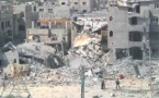 Israël Gaza, le conflit se durcit