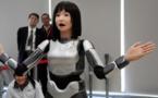 Robotique: le futur, c'est maintenant