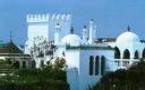 Tanger: Exposition internationale 2012