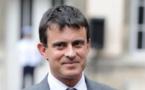 Manuel Valls demande pour la deuxième fois la confiance des députés