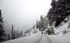 Les anciens le disent: Préparez vos pneu auto d'hiver