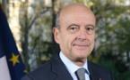 Alain Juppé: rassembler la droite et le centre
