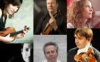 Sextuors Brahms: musique de chambre Paris Montrouge