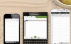 Après la sortie de l'Iphone 6, BlackBerry revient à la charge!!
