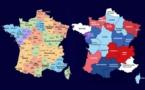 Manifestation à Nantes pour la réunification de la Bretagne