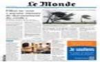 Revue de Presse du 21 août 2007
