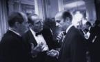 UMP, Sarkozy et la droite française