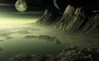 Comment survivre sur Mars, Tetris intergalactique
