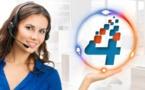 Télésecrétariat et permanence téléphonique de votre Entreprise