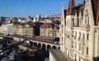 Immobilier en baisse de Lausanne à Genève