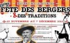 Fête des bergers et traditions d'Istres en Provence
