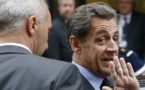 Nicolas Sarkozy ne parvient pas à rassembler à l'UMP