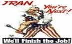 Iran: B Kouchner s'en va en guerre