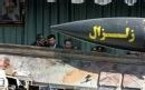 L'Iran promet un déluge de roquettes et d'obus