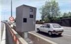 Radars de vitesse: Importantes 'erreurs de mesure'