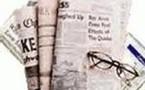 Revue de Presse du 25 octobre 2007