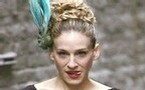 Sarah Jessica Parker : la moins 'sexy in the City !'