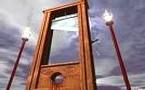 ONU: Vers l'abolition internationale de la peine de mort