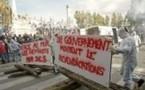 Actus France et Monde du 20 Novembre 2007