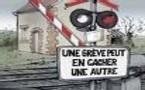 EditoWeb: Point d'actus politiques et sociales du 23 Nov. 2007 à 18h 40