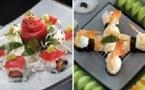 EditoWeb présente: Traiteur japonais Sushis et Sashimis