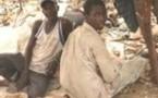 Frais de bouche des détenus de l'Arche de Zoé: l'Armée française facture les familles