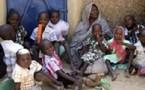 le Tchad Sarkozy l'Arche de zoë Khadhafi et BHL