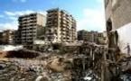ONU: le Réchauffement climatique facteur de 'guerre civile mondiale'