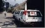 Progression de 60% des catastrophes naturelles, 2007 étant l'année record