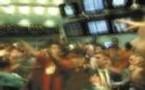 Brutale rechute de la confiance sur les marchés financiers