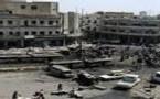 Bagdad: un attentat fait au moins 14 morts.