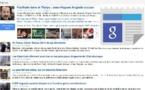 Google Actualités et le référencement naturel en temps réel