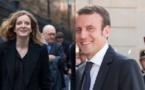 NKM sort du bois contre Macron