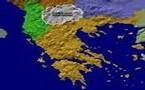 Macédoine: onze morts dans un accident d'hélicoptère militaire
