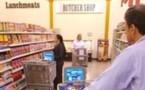 Microsoft s'apprête à diffuser des pubs sur les chariots de supermarchés