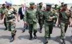 Le cessez-le-feu rompu dans l'est de la RDC
