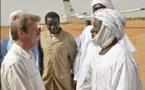 Tchad: Déby dans son palais, la rébellion gagne du terrain