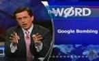 Actus Web: GoOgle Bombing sur l'église de Scientologie et autres brèves