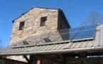Electricité solaire et climatisation en Provence