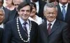 Actus France: les disgrâces de la monarchie Sarkozy et autres news