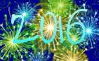 2015 se termine sous les menaces de l'EI