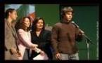 Le fils d'Ingrid Betancourt lance le 'cri d'alarme' sur internet