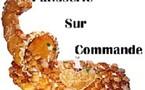 BDR : pâtisseries et pièces montées en Provence dans le 13