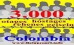 Une mission médicale internationale pour soigner Ingrid Betancourt