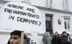 Le Danemark vote la spoliation des migrants