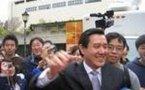 Taïwan l'insoumise menace de boycotter les JO