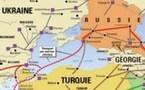 L'adhésion de la Géorgie et de l'Ukraine source de tension à l'Otan
